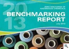 ZDHC releases benchmarking results | Dyes & Chemicals News | Ethical Fashion | Scoop.it