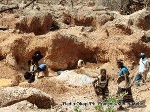 Mambasa: des exploitants d'or chinois accusés de financer des miliciens | Voix Africaine: Afrique Infos | Scoop.it