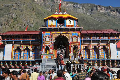 Char Dham Yatra Yamunotri to Gangotri to Kedarnath to Badrinath | Jammu Kashmir India | Scoop.it