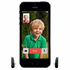 ReSound Reveals 'Made for iPhone' LiNX Hearing Aid | smart phone use in classroom | Scoop.it
