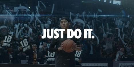 Nike, la star du marketing sportif | Sport Marketing | Scoop.it