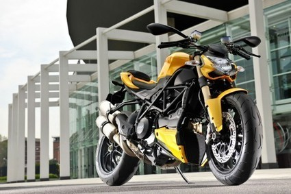 Ducati Issues Rear Brake Recall for Several 2012 Models | Motorcycle.com | Ductalk | Scoop.it