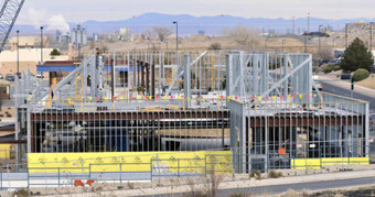 NM missing out on gradual recovery in construction - Albuquerque Journal (subscription) | QuickBooks Happening - Tips, Tricks & News | Scoop.it