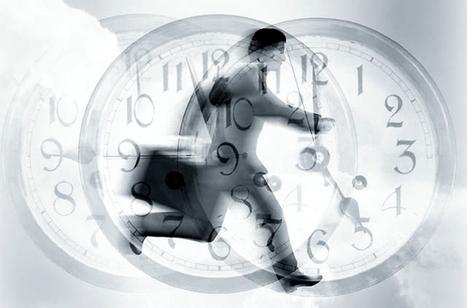 4 fantastiche citazioni sulla gestione del tempo - NICOLA NICODEMO   Copywriting & Social Media Marketing   Scoop.it