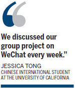 Tencent looks to up app game on US campus | In the Media | Scoop.it