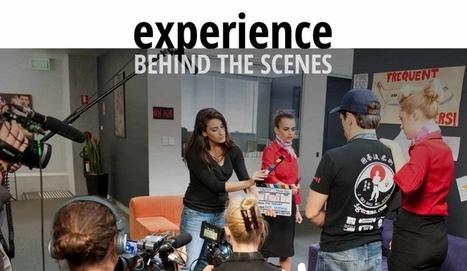 International Film School Sydney -School For Film and Television, Australia | Joining A School For Film And Television | Scoop.it