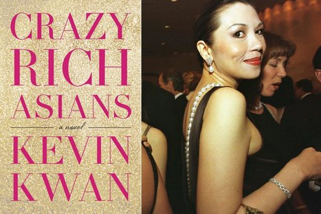 Lifestyles of the Rich and Asian | My Current Affairs Reading - Politics, Education, Energy, Sustainability, Economics, International Relations and Little Culture | Scoop.it