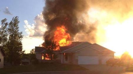 Investigators Review Communications in Fatal Crash - KSTP.com | Digital-News on Scoop.it today | Scoop.it