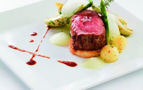 Star restaurants in Luxembourg - Visit Luxembourg | Tourism | LifeStyle | Luxembourg (Europe) | Scoop.it