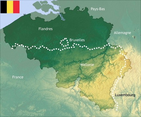 La Wallonie en France : est-ce possible ? | French Moments Blog | Belgitude | Scoop.it