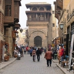 Walking around Cairo - Things to do in Cairo | BEST TOUR GUIDE IN EGYPT | Scoop.it