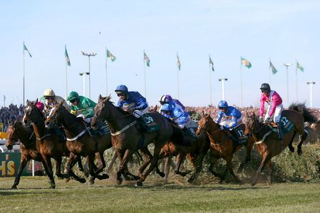 The Crabbie's Grand National 2014: 31 Aintree facts and records you may not know | Grand National | Scoop.it