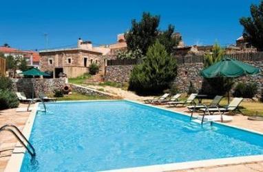 Rent villa Admetus in Crete - from 73€/night! | Travel Offers | Scoop.it