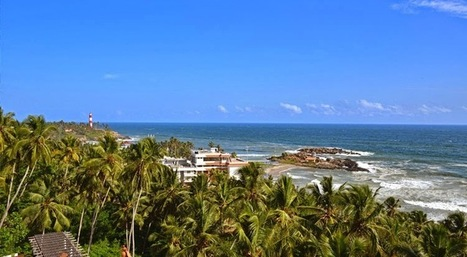 Turtle on the Beach resort in Kerala: Your venue for a lavish date with unbridled comfort | Hotels in Kovalam | Scoop.it