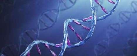 Επιστημονικά επιβεβαιωμένο: Η πρόθεσή μας μπορεί να αλλάξει το DNA μας!   Natural issues   Scoop.it