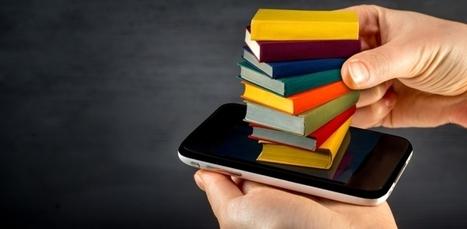 5 redes sociales para la educación | Aprendiendo a Distancia | Scoop.it