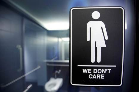 13 States to Ask Judge to Halt Obama's Transgender Policy | Gender and Crime | Scoop.it