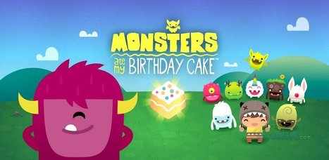 Monsters Ate My Birthday Cake v1.0.1 apk +data | Android Games | Scoop.it