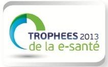 Trophées de la e-santé 2013 : les lauréats | Buzz e-sante, un autre ... | Obtenir un devis mutuelle gratuitement et sans engagement | Scoop.it