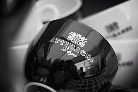 Living in style servies, | Attibassi Caffe Benelux BV ®  www.attibassi.nl | Scoop.it
