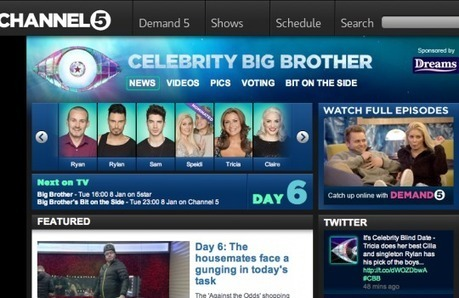 Carat plays matchmaker for Very.co.uk and Big Brother | Carat | Marketing to a Multichannel Shopper | Scoop.it