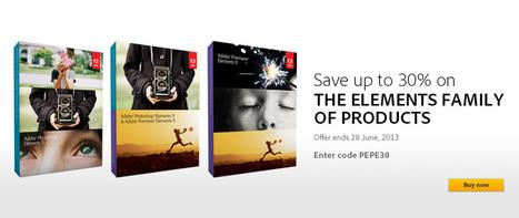 Adobe United Kingdom   Digital Tools   Scoop.it