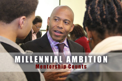 MILLENNIAL PERSPECTIVES: MILLENNIAL AMBITION | Culturational Chemistry™ | Scoop.it