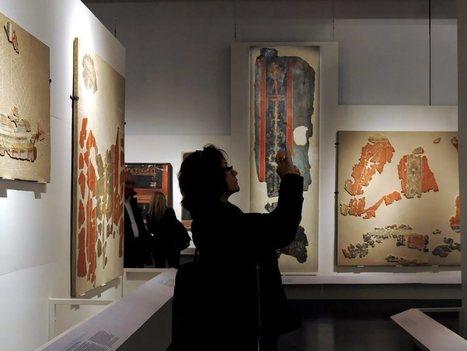 La belle santé de St-Raymond | Musée Saint-Raymond, musée des Antiques de Toulouse | Scoop.it