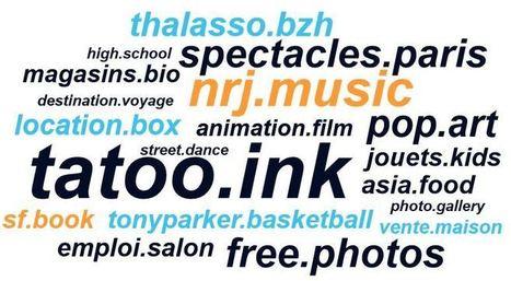 Noms de domaine et référencement naturel | Search Engine Optimization | Scoop.it