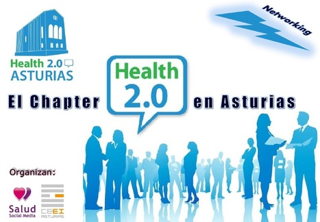 Ya está aquí el primer Health 2.0 Asturias | eSalud Social Media | Scoop.it