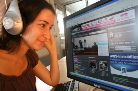 Musique : de plus en plus d'abonnements aux plateformes de streaming | Social média - 2.0 | Scoop.it