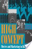 High Concept | Mercadotecnia cinematografica | Scoop.it