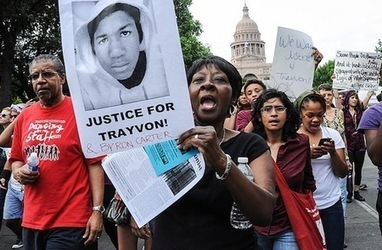 Building a New Racial Justice Movement  - COLORLINES   Community Village Daily   Scoop.it