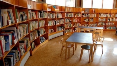 Adopter une étude prospective nationale dans la dotation des bibliothèques en ouvrages - Algérie Presse Service | What's up ? | Scoop.it