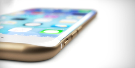 L'iPhone 6 sera dévoilé le 9 septembre   Luxury   Scoop.it