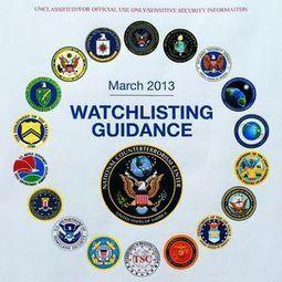 "Jeremy Scahill: Leaked U.S. Terrorist Watchlist Rulebook Reveals ""Global Stop and Frisk Program""   Peer2Politics   Scoop.it"