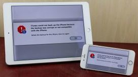 How to backup your iPhone and iPad to save your iOS data | STEM | Scoop.it