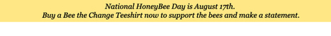 Bees Dying By The Millions As Colony Collapse Accelerates | A Sense of the Ridiculous | Scoop.it