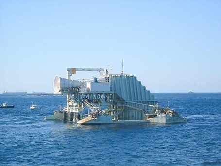 World's First 1 Megawatt Wave Energy Power Plant Launched in South Australia | Conservation + BioEconomy | Scoop.it