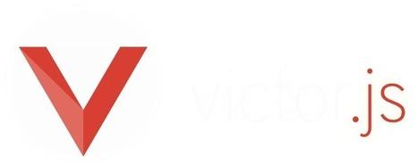 Victor.js - 2D Vectors for JavaScript | JavaScript | Scoop.it