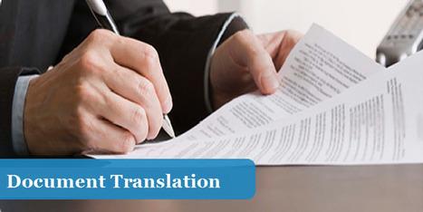 Translation Options for Translating a Document | Translations | Scoop.it