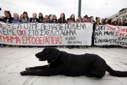 Το εκρηκτικό κοκτέιλ των αλλαγών σε ΑΕΙ και ΤΕΙ | AlfaVita - Εκπαιδευτικό Ενημερωτικό Δίκτυο | greek education | Scoop.it