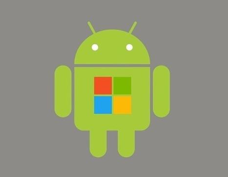 Rumor: Microsoft pensa di portare le applicazioni Android su Windows | ICT e CLOUD | Scoop.it