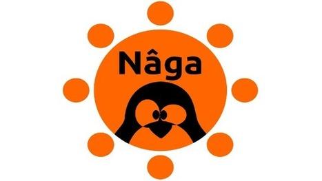 Nâga : récup' d'ordis reconditionnés sous Linux à Nantes | CaféAnimé | Scoop.it