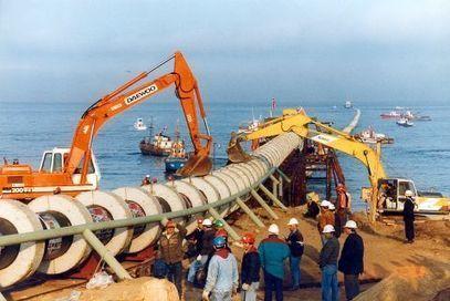 Puerto de aguas profundas /III   ENTRE LA APARIENCIA Y LA REALIDAD / Observatorio Minero del Uruguay   MOVUS   Scoop.it