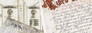 L'archivio digitale della Compagnia di San Paolo è online | Généal'italie | Scoop.it