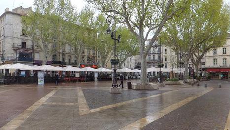 Avignon, ville provençal pleine d´histoire et de charme | Universo de Viajes | Scoop.it