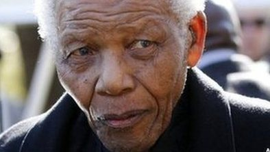 Nelson Mandela's still critical in hospital, says Zuma | Company | Scoop.it
