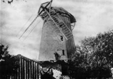 Patrimoine historique de Montréal le Moulin Fleming | Photos ancestrales de Montréal | Scoop.it