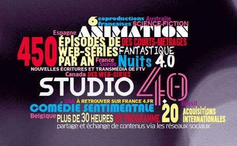 Pause-emploi, la nouvelle web série de Studio 4.0   Curiosité Transmedia & Nouveaux Médias   Scoop.it
